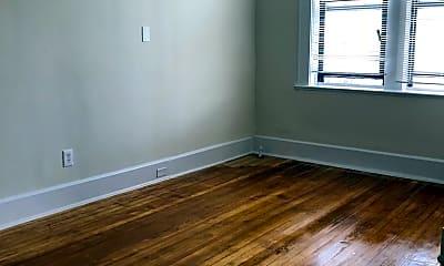 Bedroom, 74 Montague Pl, 2