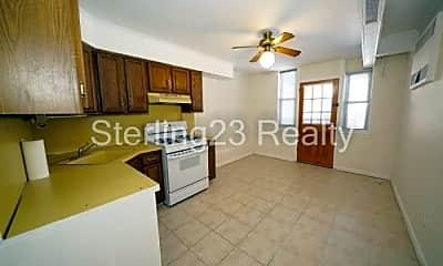 Kitchen, 21-23 74th St, 2