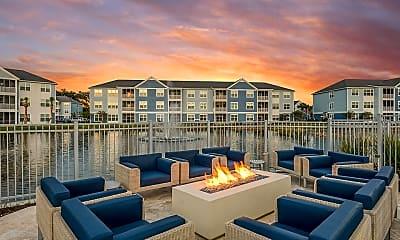 Pool, Blue Heron Lakes, 0