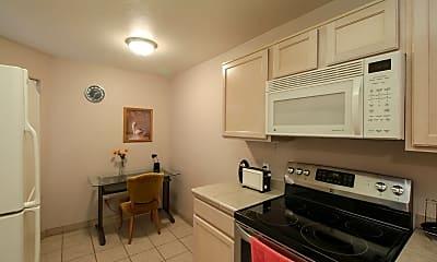 Kitchen, 5675 N Camino Esplendora 4121, 1