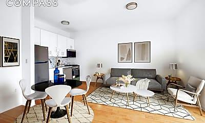 Dining Room, 1260 Broadway 4-B, 0