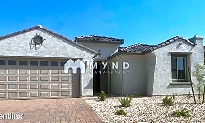 Building, 8756 W Rancho Dr, 0