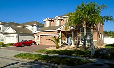 Building, 5854 Cheshire Cove Terrace, 1