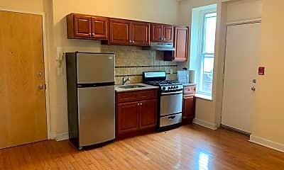 Kitchen, 3017 W Girard Ave 3R, 0