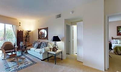 Living Room, 13000 Pines Blvd, 1