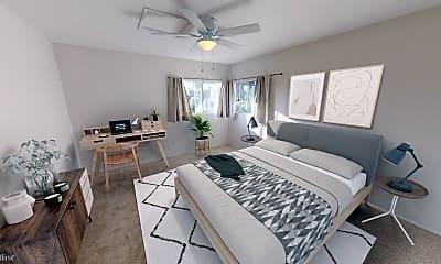 Bedroom, 4312 Manzanita Dr, 2