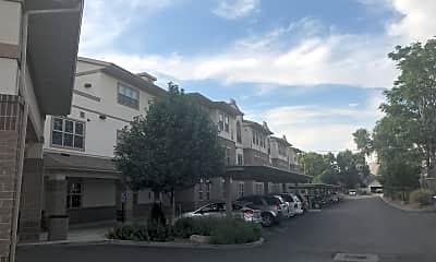 Rendon Terrace Senior Apartments, 0