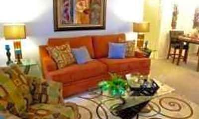 Living Room, Saddlewood Club, 0