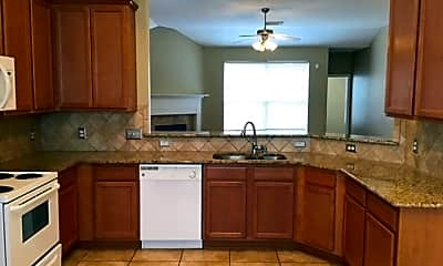 Kitchen, 8723 Rollick Drive, 1