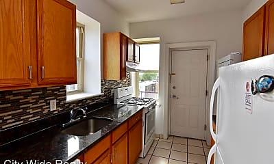 Kitchen, 2 S 46th St, 0