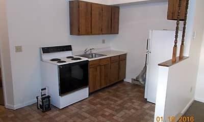 Kitchen, 945 N 19th St, 1