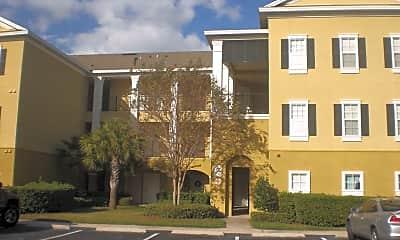 Building, 3757 Conroy Rd, 0