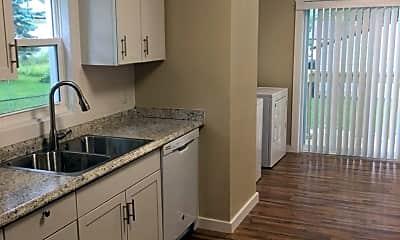 Kitchen, 1212 Geil Ave, 1