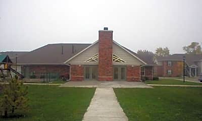 Arbors at St. Clair, 1
