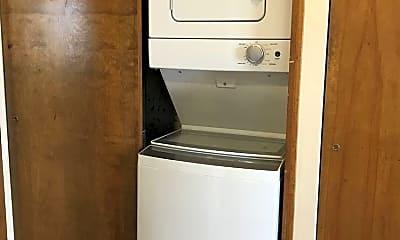 Kitchen, 3565 South Marion Street Unit 201, 2
