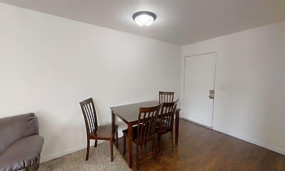 Dining Room, 305 E White St, 1