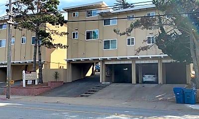 Building, 2835 David Ave, 0