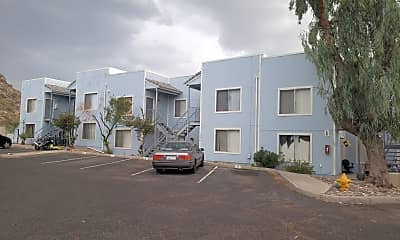 Santa Cruz Villas, 0
