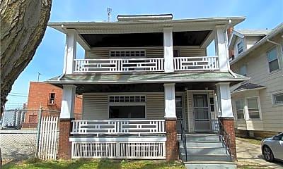 Building, 10400 Ignatius Ave UP, 0