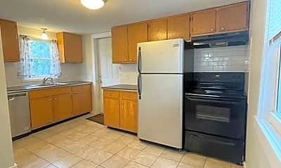 Kitchen, 117 S Main St B, 1