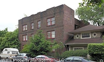 Building, 616 E Thomas St, 2