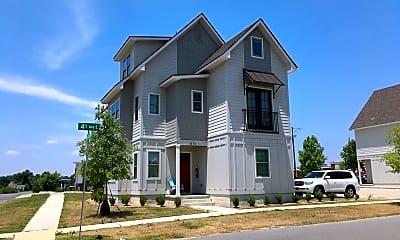 Building, 1570 4th Ave E, 1