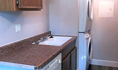 Kitchen, 1215 Sullivan Ln, 1