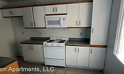Kitchen, 549 S Wilton Pl, 1
