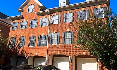 Building, 4653 Red Admiral Way 158, 0