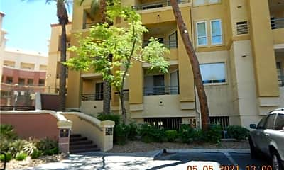 Building, 270 E. Flamingo Rd #414, 0