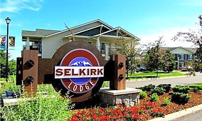 Selkirk Lodge, 0