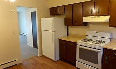Kitchen, 3416 Salem Walk B2, 1