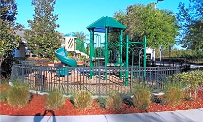 Playground, 1438 Lexi Davis St, 2