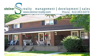 Community Signage, 7924 Union Ave, 0