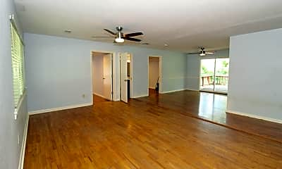 Living Room, 2212 W Holly St, 1
