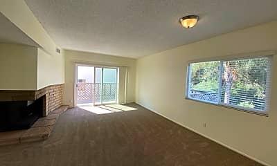 Bedroom, 3753 Portofino Way, 1