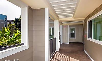 Patio / Deck, 409 Kailua Rd, 2