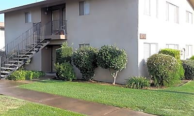 Highland View Court Apartments, 0