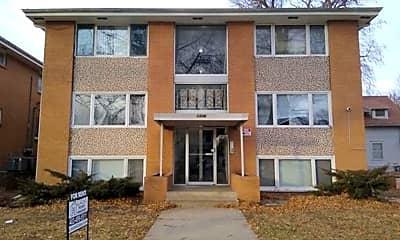 Building, 1336 D St, 0
