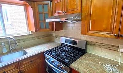 Kitchen, 1165 Havemeyer Ave 2, 1