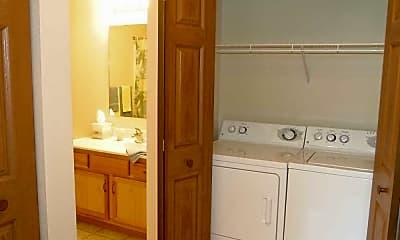 Bathroom, Westwood Parkway Estates, 2