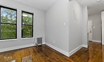 Bedroom, 244 E 117th St 4-C, 1