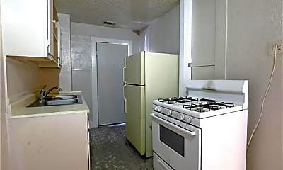 Kitchen, 1411 6th Ave 1, 2