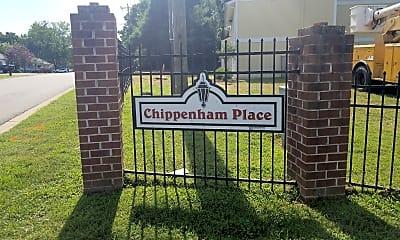 Chippenham Place, 1