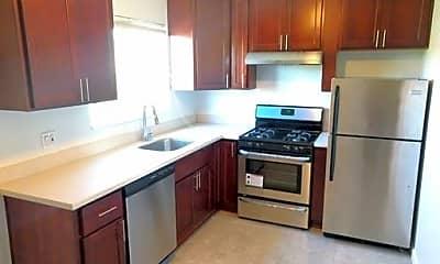 Kitchen, 1132 Parker St, 0