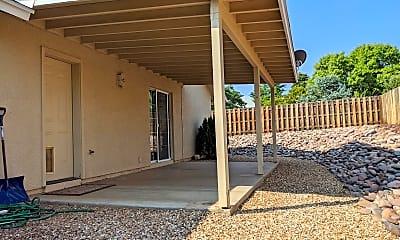 Patio / Deck, 4066 N Viewpoint Dr, 2