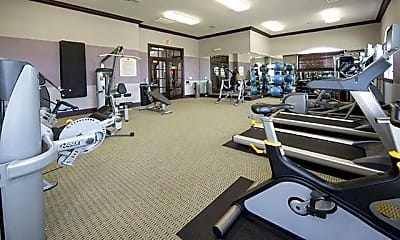 Fitness Weight Room, 11201 Boudreaux Rd, 1
