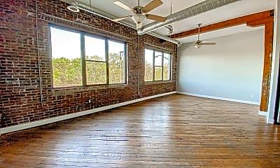 Living Room, 423 N 3rd St, 0