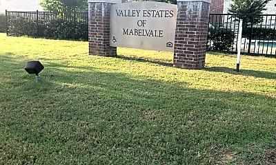 Valley Estates of Mabelvale, 1