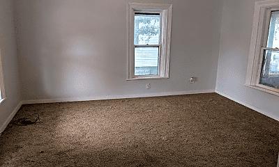 Living Room, 812 S Jefferson St, 1